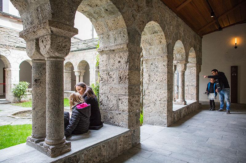 Abbaye de Saint-Maurice image